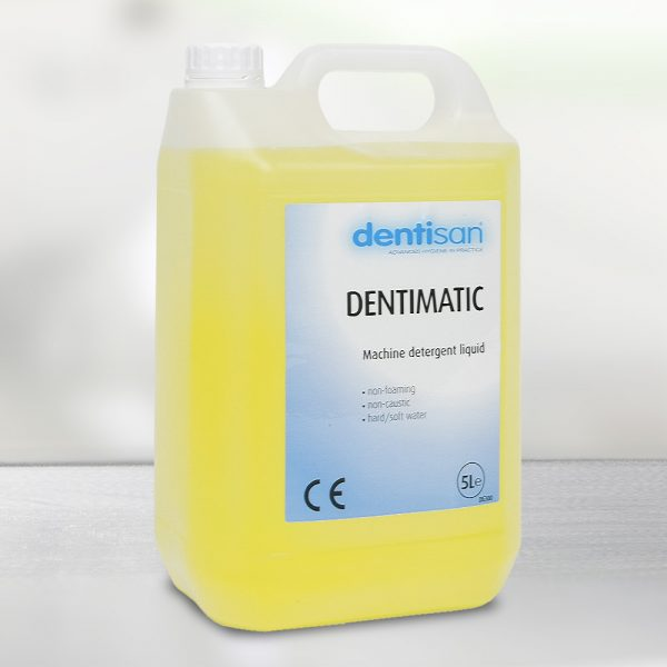 Dentimatic