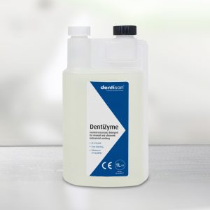 Manual & Ultrasonic Cleaning