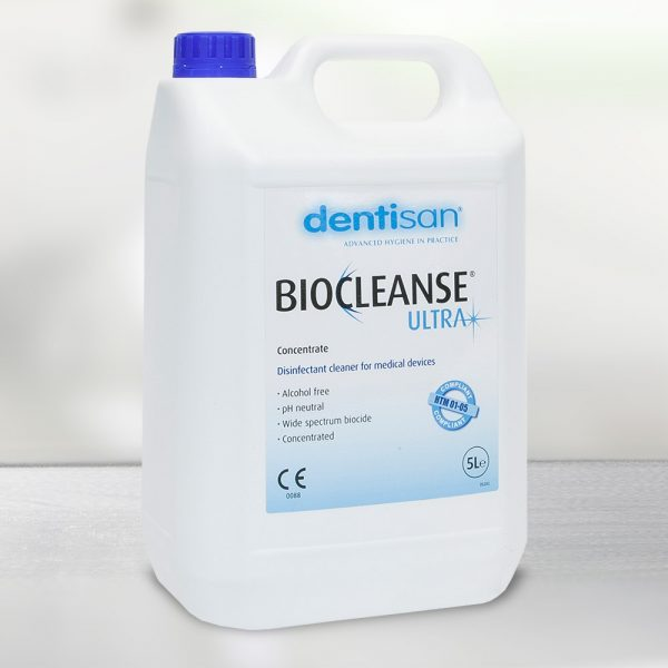 Biocleanse Ultra