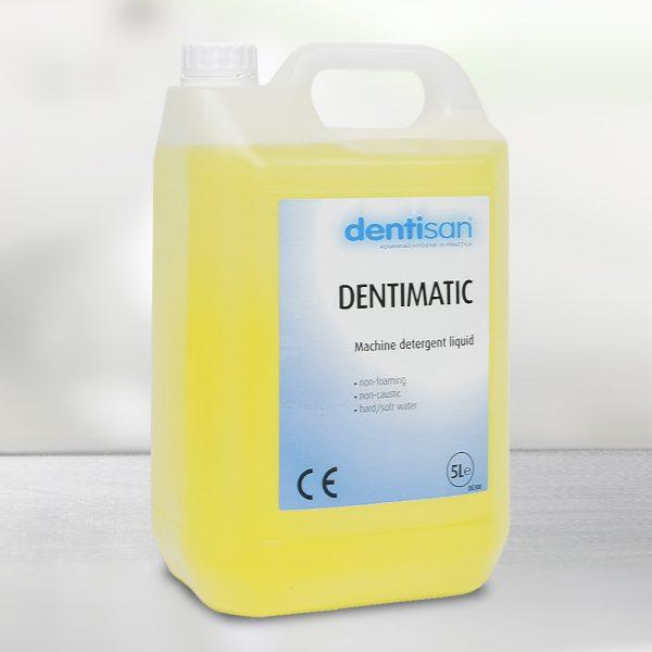 Dentimatic