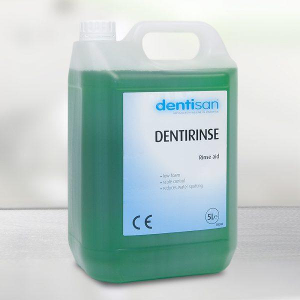 Dentirinse